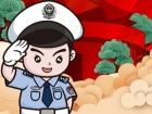 """南宁交警发布""""双节""""假期返程提示"""